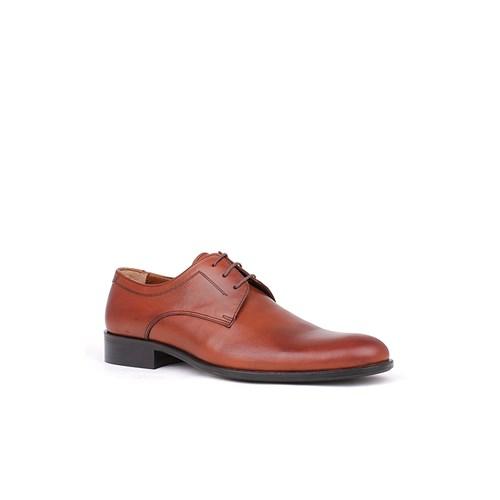 Erkan Kaban 352069 045 232 Erkek Kahverengi Klasik Ayakkabı