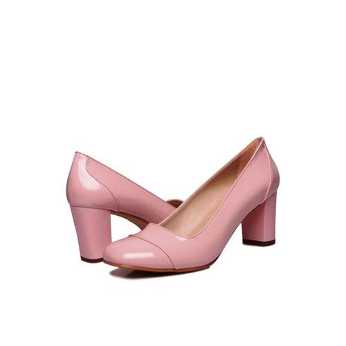 Loggalin 375500 031 795 Kadın Pudra Günlük Ayakkabı