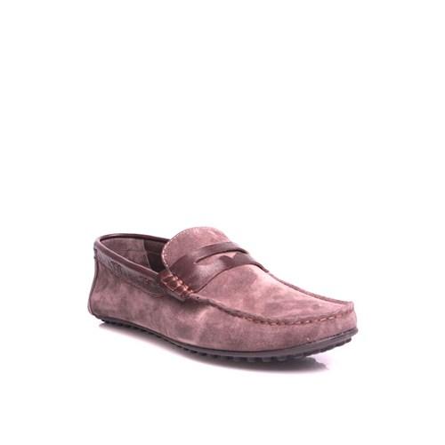 Kalahari 353003 039 280 Erkek Vizon Günlük Ayakkabı