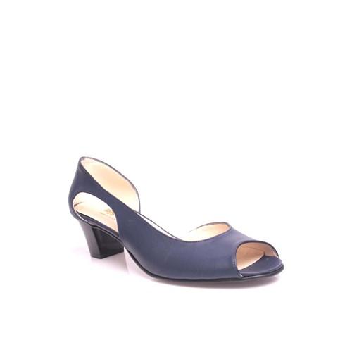 Loggalin 375026 031 418 Kadın Lacivert Günlük Ayakkabı