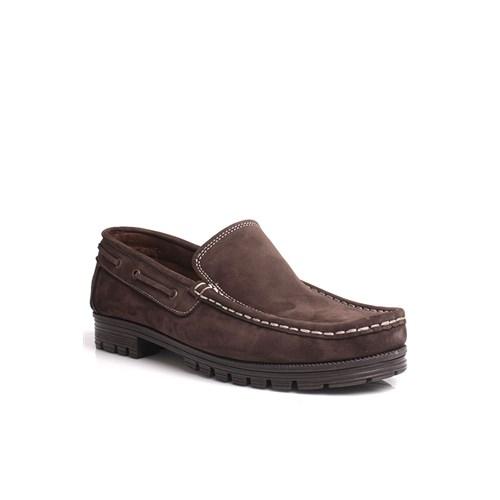 Se-Sa 737400 041 215 Erkek Kahve Kışlık Ayakkabı