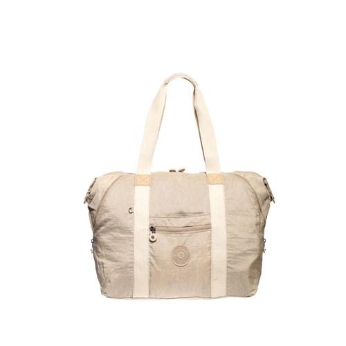 Smart Bags Omuz Çantası Brc1021-0004 Koyu Bej