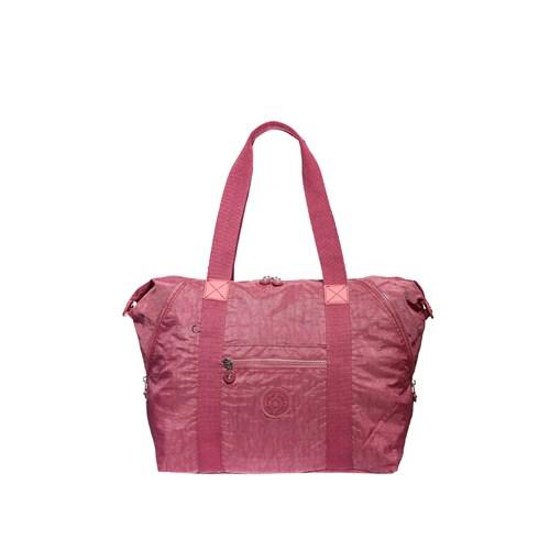Smart Bags Omuz Çantası Brc1021-0018 Koyu Pembe