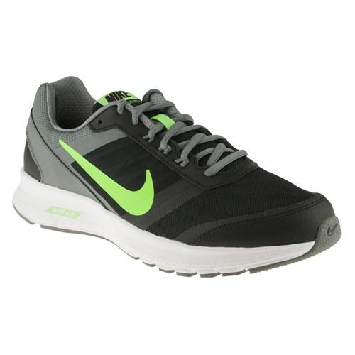 Nike 143 807092M Siyah Spor Ayakkabı