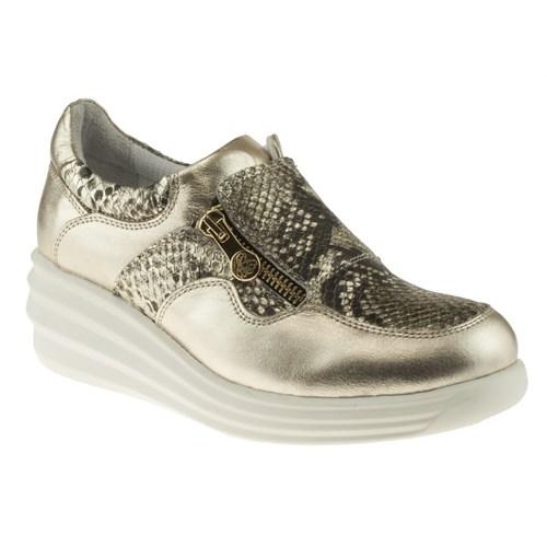 Venüs 123 11102Z Altın Ayakkabı