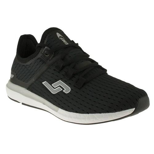 Jump 12437Z Siyah Spor Ayakkabı
