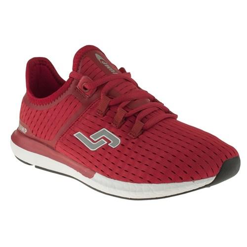 Jump 12437Z Kırmızı Spor Ayakkabı