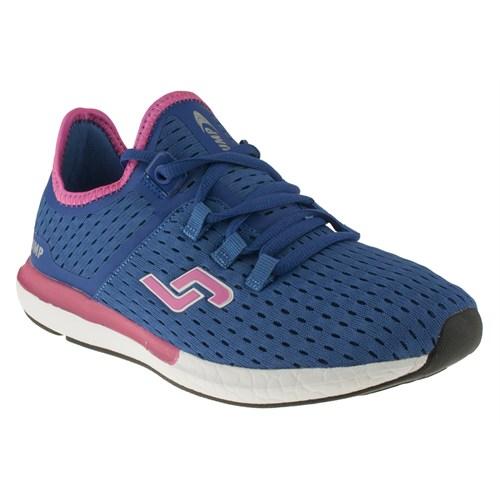 Jump 12437Z Mavi Spor Ayakkabı