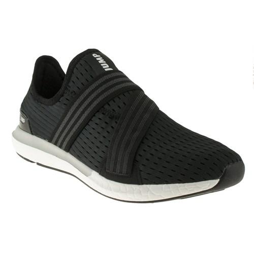 Jump 12454M Siyah Spor Ayakkabı