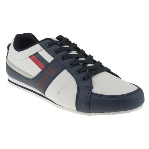 Jump 12611M Beyaz Spor Ayakkabı