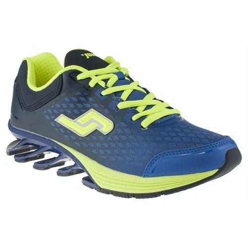 Jump 12841M Mavi Spor Ayakkabı