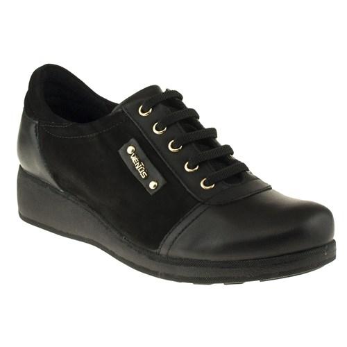 Venüs 123 2359Z Siyah Ayakkabı