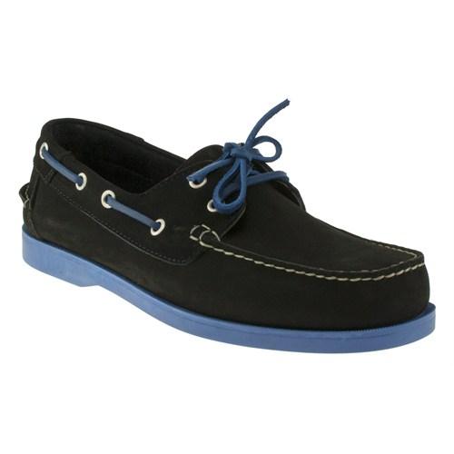 Banner 156 501-2M Siyah Ayakkabı