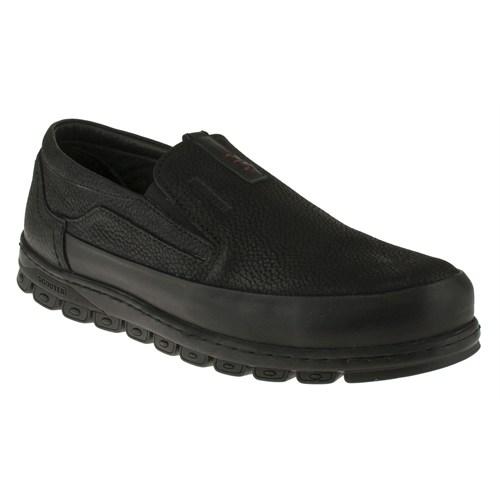 Scooter 186 5031M Siyah Ayakkabı