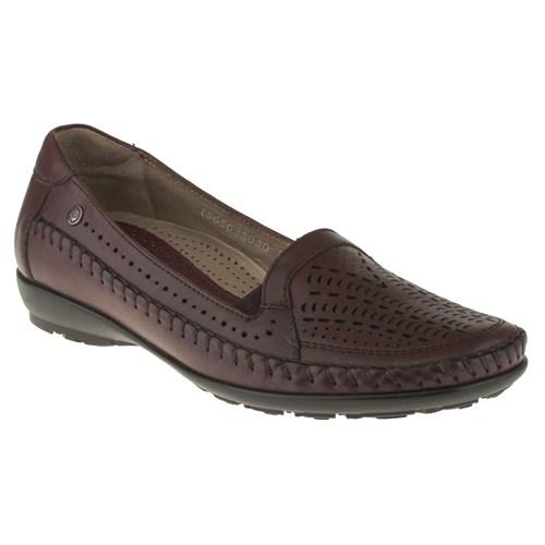 Forelli 230 33030Z Bordo Ayakkabı