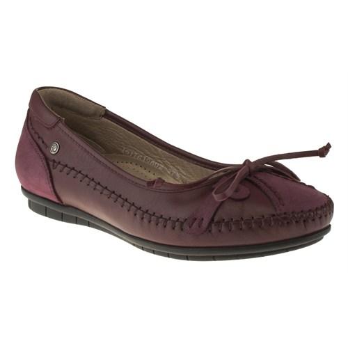 Forelli 230 19602-1Z Bordo Ayakkabı