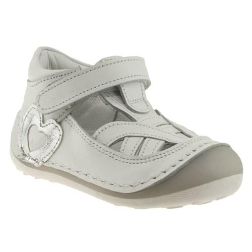 Perlina 253 052Ilk Beyaz Ayakkabı