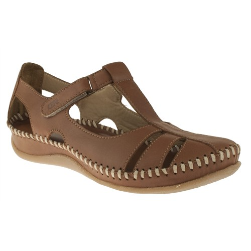 Greyder 99 6Y2cs55285 Taba Sandalet
