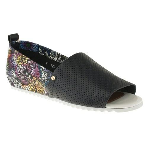 La Pinta 270 418-101Z Lacivert Ayakkabı