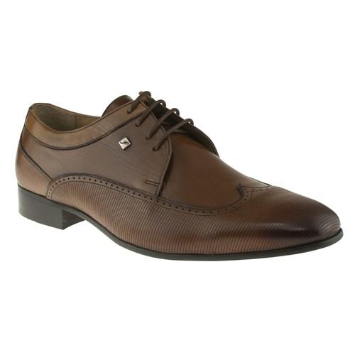 Fosco 248 6018M Taba Ayakkabı