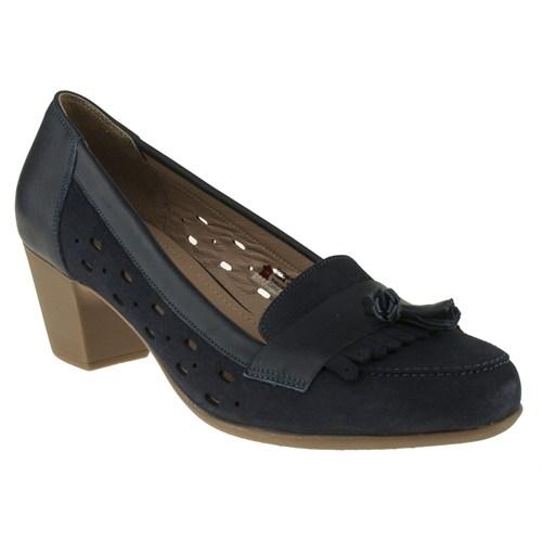 Greyder 99 6Y2ta50156 Lacivert Ayakkabı