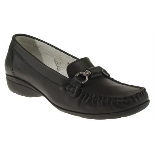 Greyder 99 6Y2ha02690 Siyah Ayakkabı