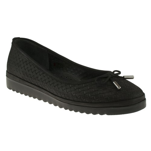 Greyder 99 6Y2ta50170 Siyah Ayakkabı