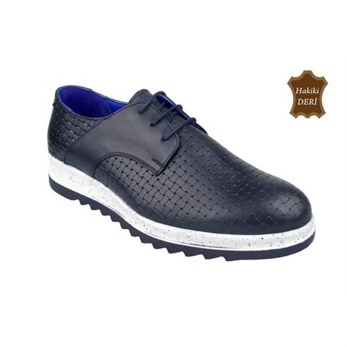 Woflland 320 19 Hakiki Deri Klasik Ayakkabı