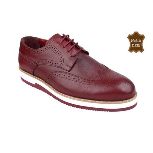 Woflland 201 86 Hakiki Deri Klasik Ayakkabı