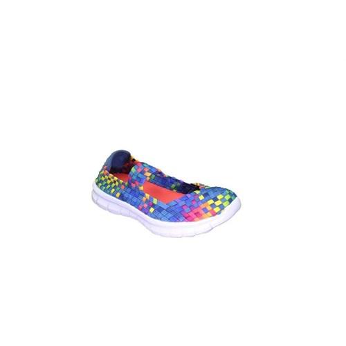 Pinkstep Jesy A3335279 Çocuk Günlük Babet Ayakkabı