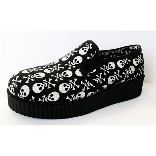 Köstebek Skull Creepers Ayakkabı