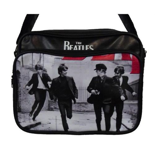 Köstebek The Beatles Çanta