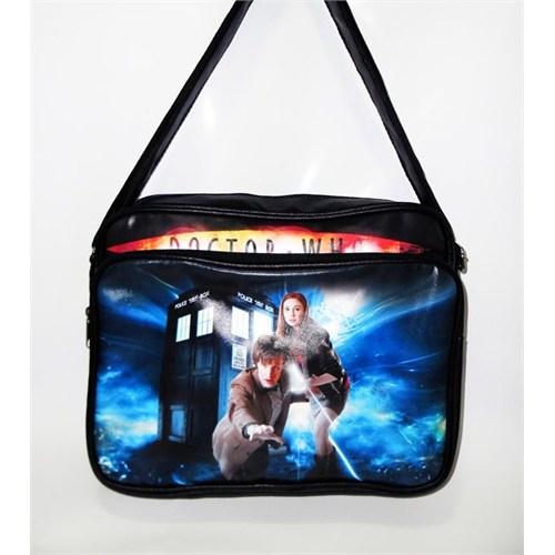 Köstebek Doctor Who Çanta