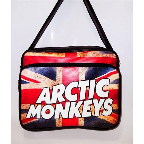 Köstebek Arctic Monkeys England Çanta