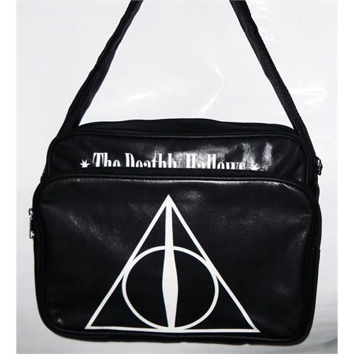 Köstebek Harry Potter - The Deathly Hallows Çanta