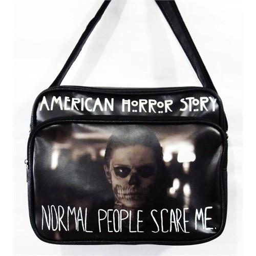 Köstebek American Horror Story - Normal People Scare Me Çanta