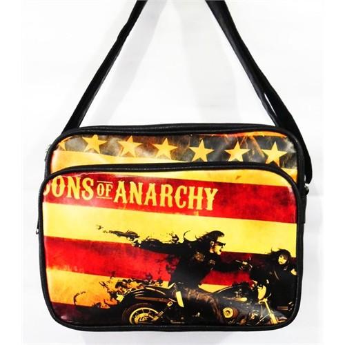 Köstebek Sons Of Anarchy Çanta