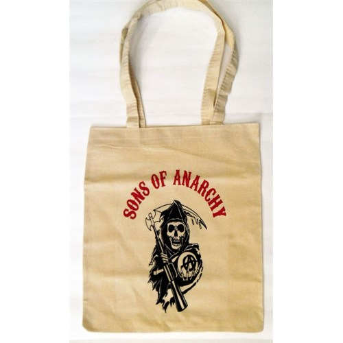 Köstebek Sons Of Anarchy Bez Çanta