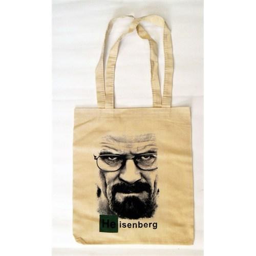 Köstebek Breaking Bad - Heisenberg Bez Çanta