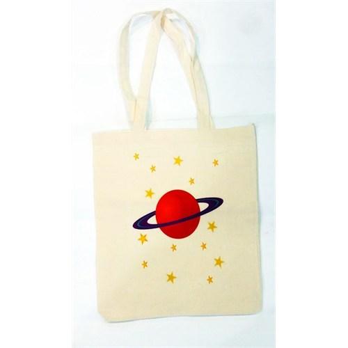 Köstebek Satürn Bez Çanta