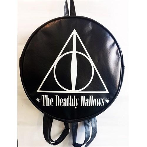 Köstebek Harry Potter - The Deathly Hallows Sırt Çantası