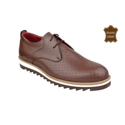 Wolfland 321 31 Hakiki Deri Klasik Ayakkabı