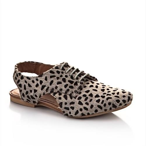 Pieces Ayakkabı Cora Leather 17050756-Wbl