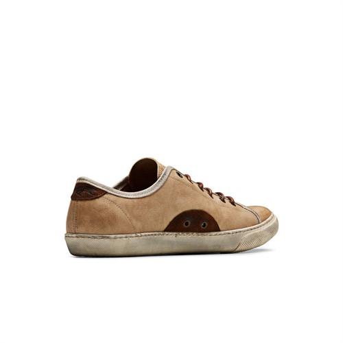 Jack & Jones Ayakkabı Monty Leather Low Jjvc 12077274-Crt