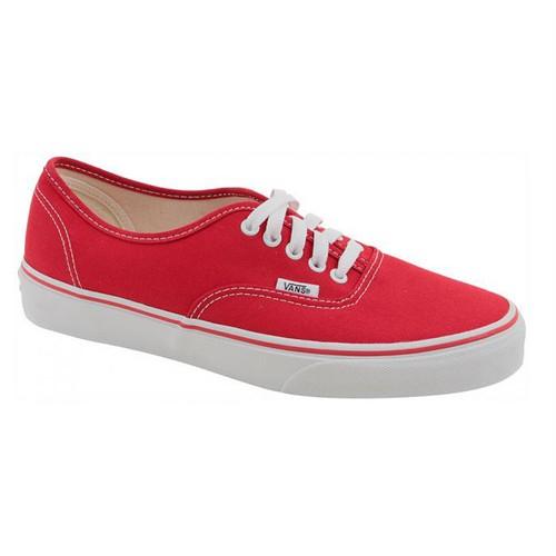 Vans Ayakkabı Authentic Ee3red