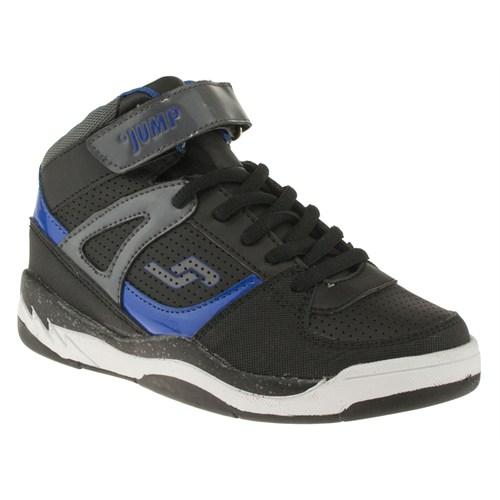 Jump 12670F Siyah Spor Ayakkabı