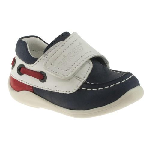 Vicco 211 918U030ılk Lacivert Ayakkabı