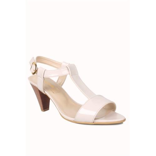 Loggalin 375747 031 795 Kadın Pudra Günlük Ayakkabı