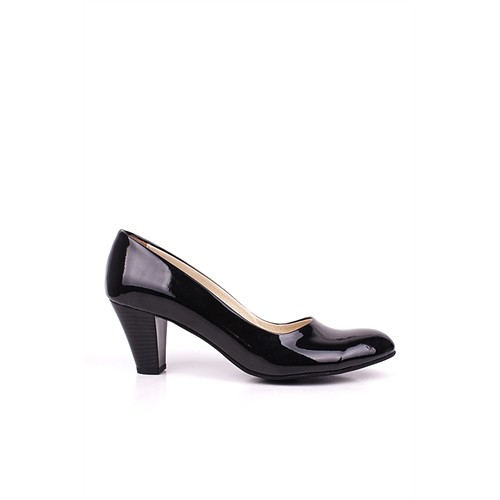 Loggalin 780901 031 020 Kadın Siyah Günlük Ayakkabı