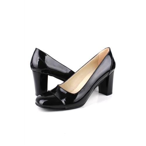 Loggalin 375500 031 020 Kadın Siyah Günlük Ayakkabı